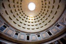 cupola Pantheon