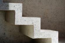 scala in fibro cemento