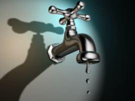 rubinetto che gocciola