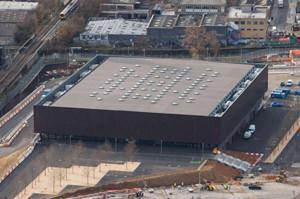 Londra 2012, Handball Arena