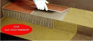 Calpestina (Ghirotto tecnologie Edili) - foto estratta dal volantino del prodotto