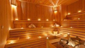 Installare una sauna in casa
