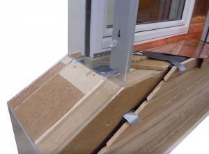 Pareti per case passive e klima aktive for Case in legno passive