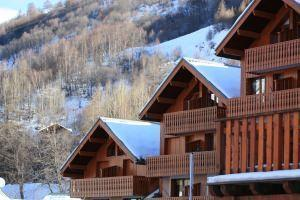casa vacanze in montagna