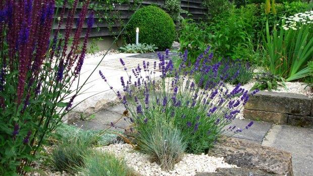Giardini senza prato - Idee giardino senza erba ...