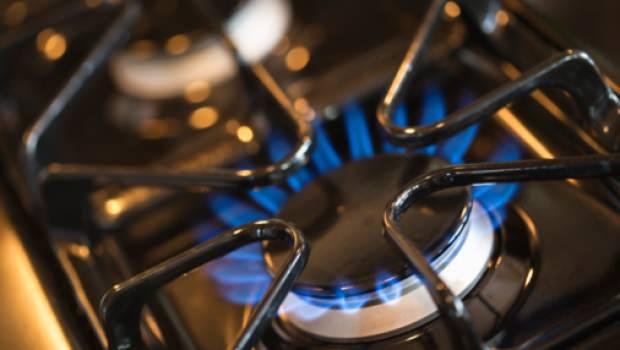 Manutenzione Della Cucina A Gas