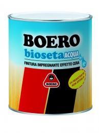 Bioseta acqua - Azienda Boero