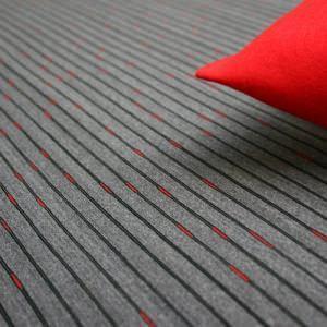 tappeto in feltro, Lama