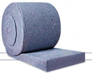 Le Relais: rotolo isolante in cotone riciclato