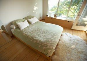 Feng shui e progettazione della casa - Posizione letto feng shui ...