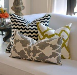 Arredare con i cuscini for Cuscini colorati per divani