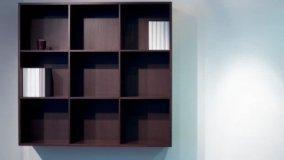Sistemi modulari per i libri