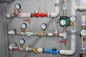 accessori impianti idrici