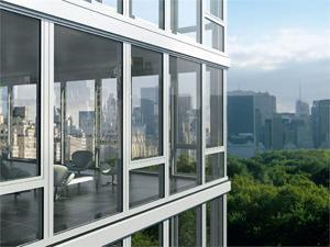 finestre moderne