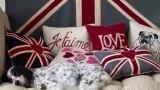 Stile British per la casa