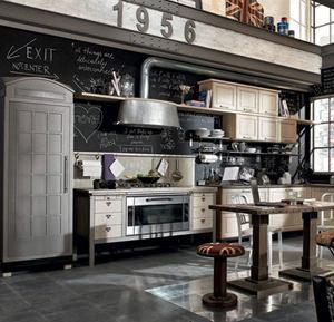 cucina 1956, Marchi Cucine