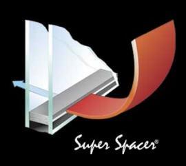 Sistema Distanziale Super Spacer - Pavanello Serramenti