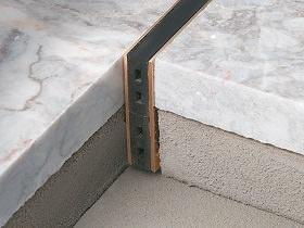 Giunti di dilatazione per pavimenti