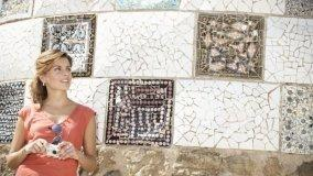 Mosaici in vari materiali