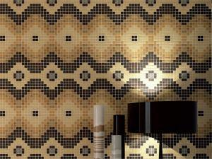 Ideal Legno: Mosaico