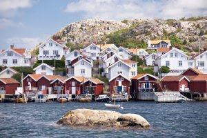 quartiere svedese