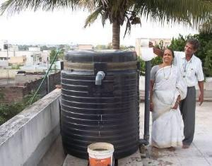 ARTI: Compact Digester