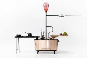 Philips: bio-digester kitchen