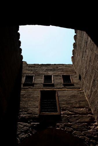 vecchi edifici
