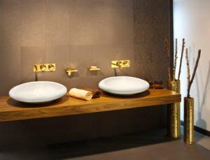 Posizionamento altezza lavabi - Lavelli da appoggio per bagno ...