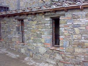 rifacimento e restauro facciata edificio storico