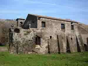 edificio da restaurare