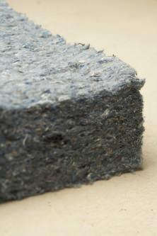 pannello lana roccia