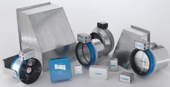 Freeaire: componenti del sistema di refrigerazione