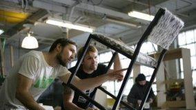 Come restaurare un mobile colpito dai tarli