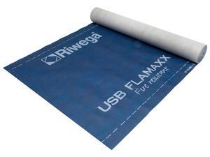 Riwega USB Flammax