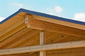 strutture di legno