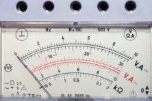 strumento multifunzioni analogico