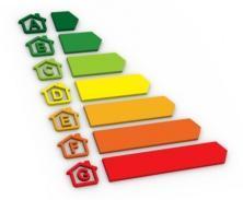climatizzatori influenzano certificati edifici