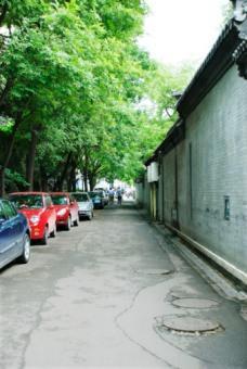 Servitù di parcheggio
