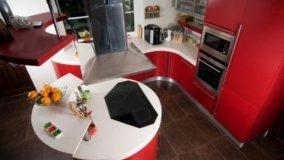 Innovative cucine ad isola