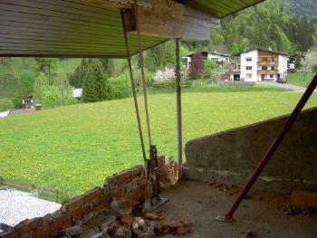 sollevamento tetto Ecobuild