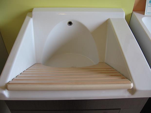 Mobili per la lavanderia