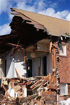Strutture in legno e calcestruzzo:I danni del sisma