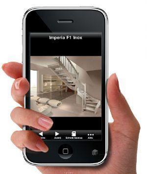 App per progettare scale for App progettare casa