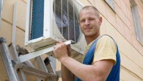 D.P.R. 43/2012 e impianti climatizzazione