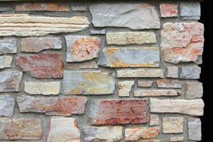 Intonaco Termoisolante Stuccatura Muro In Pietra
