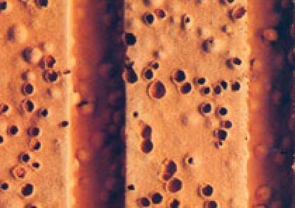 laterizio porizzato