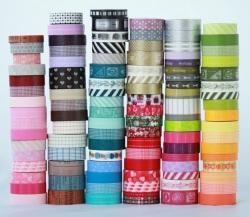 washi tape decorativo