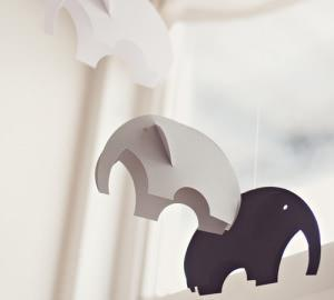 Olephants, Flensted Mobiles