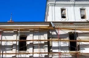 interventi edilizi in un edificio del centro storico